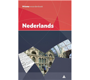 WOORDENBOEK PRISMA POCKET NEDERLANDS-BELGISCH