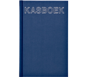 KASBOEK OCTAVO 103X165MM 5KOL 192BLZ