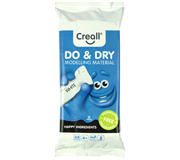 KLEI CREALL DOEN DRY WIT