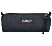 ETUI EASTPAK BENCHMARK SINGLE TRIPLE DENIM
