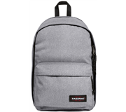 RUGZAK EASTPAK BACK TO WORK SUNDAY GREY