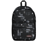 RUGZAK EASTPAK BACK TO WORK SHAPES BLACK