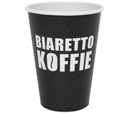 BEKER BIARETTO 180ML KARTON
