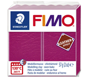 KLEI FIMO STAEDTLER LEATHER EFFECT 57GR BES
