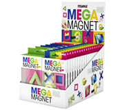 MAGNEET DAHLE MEGA ASSORTI POS DISPLAY