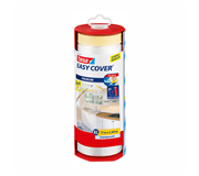 AFDEKFOLIE TESA 56769 EASY COVER DISPENSER 2,6X17M