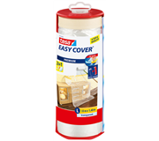 AFDEKFOLIE TESA 59179 EASY COVER DISPENSER 1,4X33M