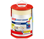 AFDEKFOLIE TESA 59117 EASY COVER DISPENSER 55CMX33M