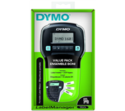 LABELMANAGER DYMO LM160 QWERTY BUNDEL
