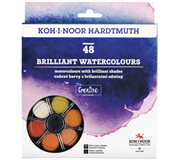 AQUARELVERF KOH-I-NOOR BRILJANT ASS