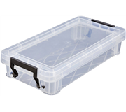 OPBERGBOX ALLSTORE 0.75LITER 230X110X50MM