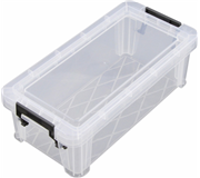 OPBERGBOX ALLSTORE 1.3LITER 230X110X80MM