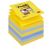 MEMOBLOK POST-IT Z-NOTE SS R330 76X76 NEW YORK