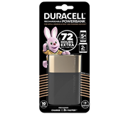 POWERBANK DURACELL 10050MAH