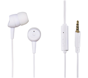 HEADSET HAMA IN-EAR-STEREO BASIC4PHONE WIT