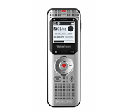 DIGITAL VOICE RECORDER PHILIPS DVT 2050 VOOR NOTITIES