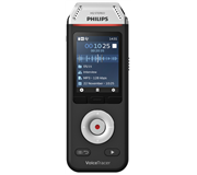 DIGITAL VOICE RECORDER PHILIPS DVT 2110 VOOR INTERVIEWS