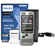 DICTEERAPPARAAT PHILIPS POCKET MEMO DPM 6000/02
