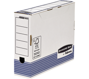 ARCHIEFDOOS BANKERS BOX A4 80MM SYSTEM