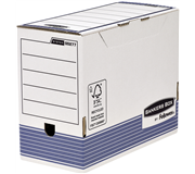 ARCHIEFDOOS BANKERS BOX A4 SYSTEM 150MM TRANSFER