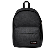 RUGZAK EASTPAK OUT OF OFFICE BLACK DENIM