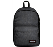 RUGZAK EASTPAK BACK TO WORK BLACK DENIM