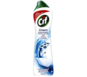 SCHUURMIDDEL CIF CREAM 750ML