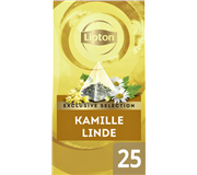 THEE LIPTON EXCLUSIVE KAMILLE LINDE