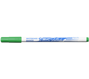 VILTSTIFT BIC 1721 WHITEBOARD ROND 1.5MM GROEN