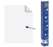 MAGIC-CHART LEGAMASTER WHITEBOARD 60X80CM WIT