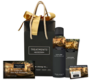 CADEAUTAS TREATMENTS CEYLON