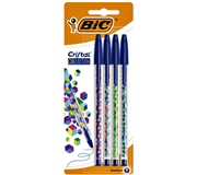 BALPEN BIC CRISTAL COLLECTION