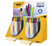 BALPEN BIC M10 ULTRA COLORS ASSORTI