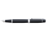 VULPEN SHEAFFER 300 M GLANZEND ZWART/CHROOM