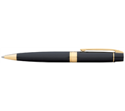 BALPEN SHEAFFER 300 GLANZEND GOUD