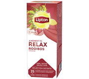 THEE LIPTON RELAX ROOIBOS