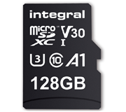 GEHEUGENKAART INTEGRAL MICRO V30 128GB