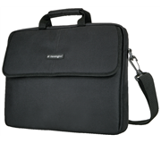 LAPTOPTAS KENSINGTON SP17 17 CLASSIC SLEEVE ZWART