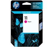 INKCARTRIDGE HP 11 C4837A ROOD