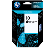 INKCARTRIDGE HP 10 C4844A ZWART