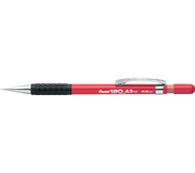VULPOTLOOD PENTEL A313 0.3MM ROOD