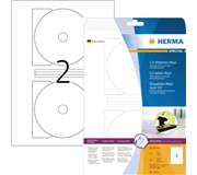 ETIKET HERMA 5115 CD 116MM 50ST