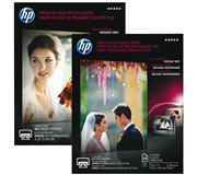 FOTOPAPIER HP CR674A A4 PR PLUS GLANS