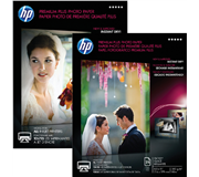 FOTOPAPIER HP CR672A A4 300GR PR PLUS GLANS