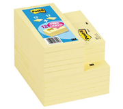 MEMOBLOK 3M POST-IT 654-655 EN GRATIS 653653