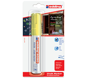 KRIJTSTIFT EDDING 4090 WINDOW BLOK 4-15MM NEONGEEL