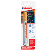 KRIJTSTIFT EDDING 4095/1 ROND 2-3MM FL OR