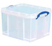 OPBERGBOX REALLY USEFUL 35LITER 480X390X310MM