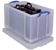 OPBERGBOX REALLY USEFUL 84LITER 710X440X380MM