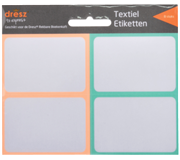 SCHOOLETIKET DRESZ GIRLS TEXTIEL PEACH/MINT